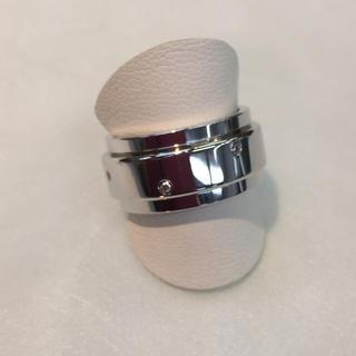 ピアジェ(PIAGET)のオススメ❣️ピアジェ ポセションダイヤリング(リング(指輪))
