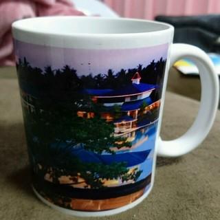 さらに値下げ 新品 セブ マグカップ(グラス/カップ)
