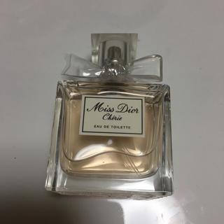 クリスチャンディオール(Christian Dior)のNao様専用3月1日まで取り置き★ミスディオール 香水(香水(女性用))