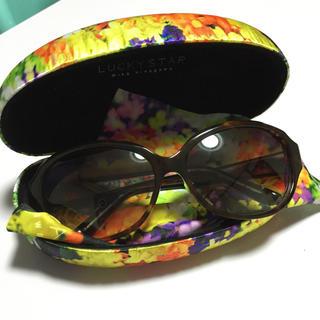 スリーワンフィリップリム(3.1 Phillip Lim)のmika ninagawaのサングラス(サングラス/メガネ)