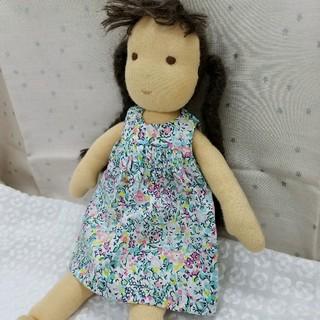 ボンポワン(Bonpoint)のミニチェリーちゃん春夏ドレス(その他)