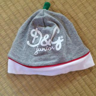 ドルチェアンドガッバーナ(DOLCE&GABBANA)の帽子(その他)
