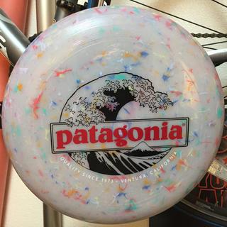 パタゴニア(patagonia)のpatagonia フリスビー(その他)