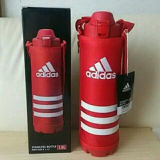 アディダス(adidas)のy036y様専用★adidas/アディダス★ステンレスボトル 1.5L (容器)