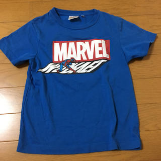ジーユー(GU)の120スパイダーマンTシャツ(Tシャツ/カットソー)