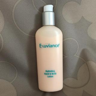 エクスビアンス(Exuviance)のエクスビアンス(ボディローション/ミルク)