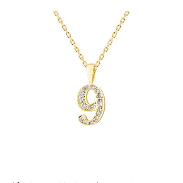 EYEFUNNY(アイファニー)のアイファニー NO9  メンズのアクセサリー(ネックレス)の商品写真