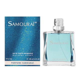 サムライ(SAMOURAI)のSAMURAI オーデトワレ 100ml(香水(女性用))