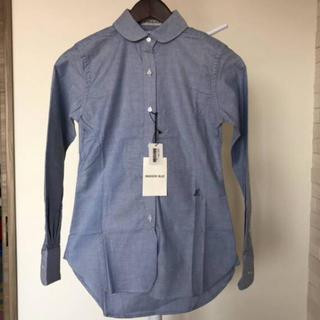 マディソンブルー(MADISONBLUE)のpetitM様専用 マディソンブルー ダンガリーシャツ 00(シャツ/ブラウス(長袖/七分))