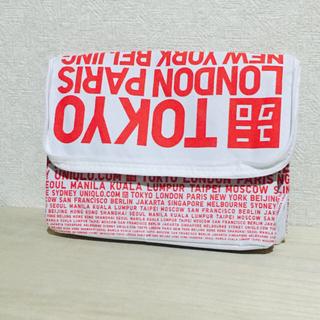 ユニクロ(UNIQLO)のUNIQLO 保冷バッグ(日用品/生活雑貨)