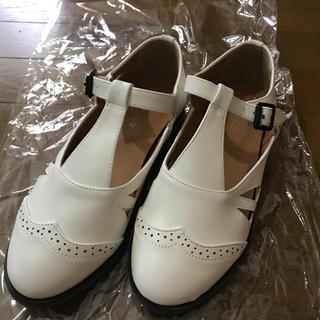 サマンサモスモス(SM2)のエヘカソポ 靴(その他)