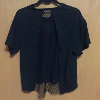 ルシェルブルー(LE CIEL BLEU)のlecielbleu❤️セットアップ上(Tシャツ(長袖/七分))