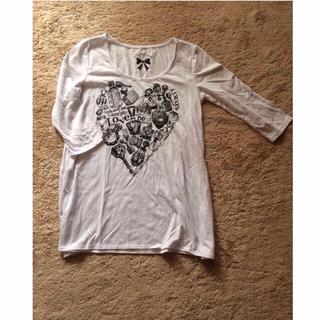 ジーユー(GU)のuraura-0131様専用♡(Tシャツ(長袖/七分))
