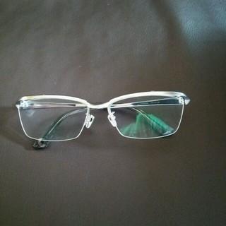 ゾフ(Zoff)の眼鏡市場silvercollection度入り(サングラス/メガネ)