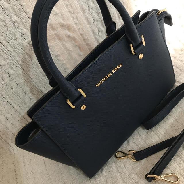 Michael Kors(マイケルコース)のマイケルコース・バッグ、値下げ レディースのバッグ(ハンドバッグ)の商品写真