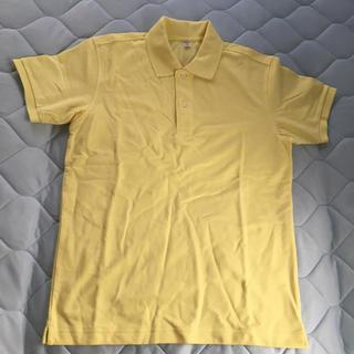ユニクロ(UNIQLO)の【新品・未使用】UNIQLO ユニクロ 半袖ポロシャツ (ポロシャツ)