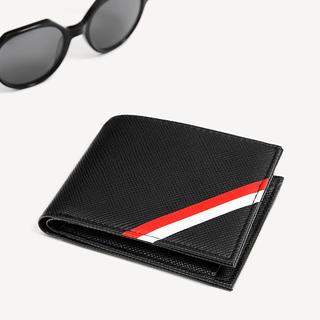 ザラ(ZARA)の【新品】ZARA 新作 WALLET(折り財布)