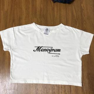 ノンブルアンベール(nombre impair)のNOMBRE IMPAIR Tシャツ(Tシャツ(半袖/袖なし))