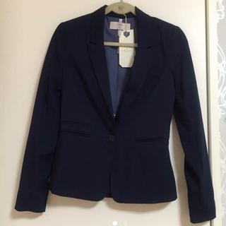 ベルシュカ(Bershka)の♡ユイ様専用♡  Bershka  ネイビージャケット Zara H&M(テーラードジャケット)