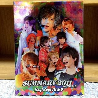 ヘイセイジャンプ(Hey! Say! JUMP)の紫京様 SUMMARY2枚(ミュージック)