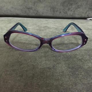 アランミクリ(alanmikli)のセリマ 眼鏡 VIRGO selima(サングラス/メガネ)