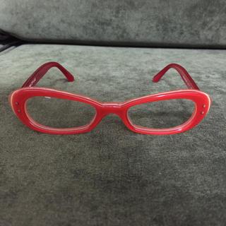 アランミクリ(alanmikli)のセリマ 眼鏡 NAZOU selima(サングラス/メガネ)