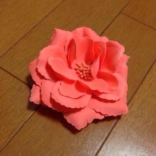 ザラ(ZARA)のZARA☆ヘアアクセ/コサージュ(ヘアピン)