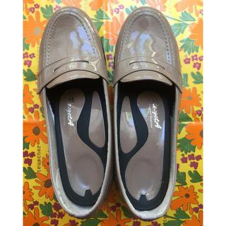 リゲッタ(Re:getA)のbittersweet様専用 Re:getA リゲッタ ローファー 24cm(ローファー/革靴)