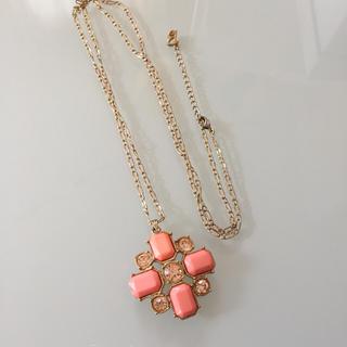 バービー(Barbie)のBarbie ネックレス(他の物と購入で200円)(ネックレス)