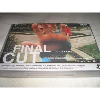 nana56b-d-.ジュード ロウ[ファイナル・カット]DVD 送料込み(外国映画)
