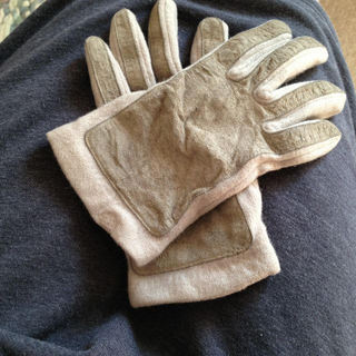 クロエ(Chloe)のChloeグローブ(手袋)