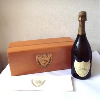 ドンペリニヨン(Dom Pérignon)のドンペリ ゴールド(レゼヴドラベイ)1985年(シャンパン/スパークリングワイン)