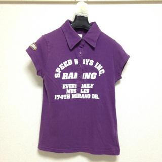 キュートゥーピー(QTOP)のシャツ(シャツ/ブラウス(半袖/袖なし))