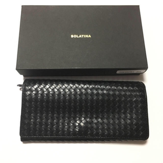 ソラチナ(SOLATINA)の長財布(ソラチナ) ☆最安値中!(長財布)