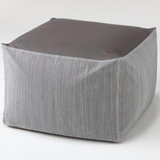 ムジルシリョウヒン(MUJI (無印良品))のMlk 様 専用(ビーズソファ/クッションソファ)