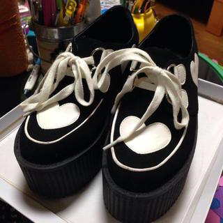 ジュエティ(jouetie)のジュエティ 靴(スニーカー)