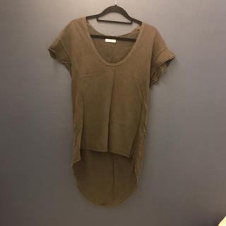 suave 変形Tシャツ