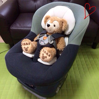 新生児からチャイルドシート★ベビーシート(その他)