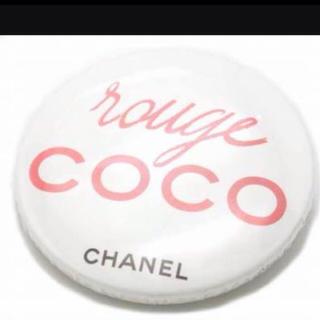 シャネル(CHANEL)のCHANEL COCO 缶バッチ(バッジ/ピンバッジ)