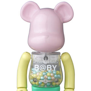 メディコムトイ(MEDICOM TOY)の超合金 BE@RBRICK MY FIRST BE@RBRICK B@BY (その他)