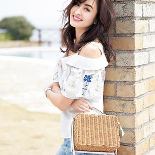 チェスティ(Chesty)のチェスティ♡Wisteria Embroidery Tops(その他)