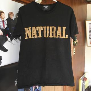 ナチュラルナイン(NATURAL NINE)のナチュラルナイン(Tシャツ/カットソー(半袖/袖なし))