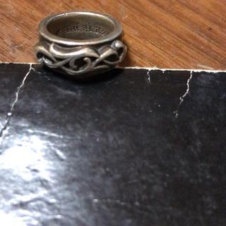 クロムハーツ(Chrome Hearts)のクロムハーツ限定リング☆(リング(指輪))
