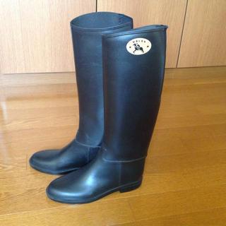 ダフナブーツ(Dafna Boots)のダフナDafna☆レインブーツ23.5〜24cm・37★長靴(レインブーツ/長靴)