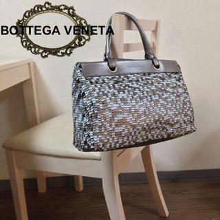 ボッテガヴェネタ(Bottega Veneta)のボッテガヴェネタ♪上品なバッグ本革(トートバッグ)