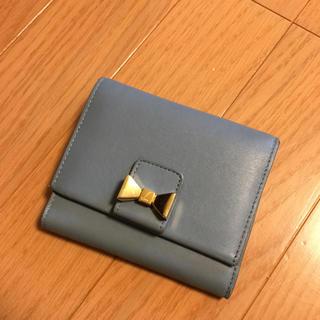 クロエ(Chloe)のChloe 三つ折り財布(折り財布)
