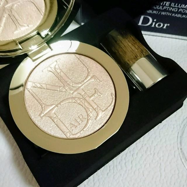 new concept d10de bcfc8 専用出品 Dior ハイライト | フリマアプリ ラクマ