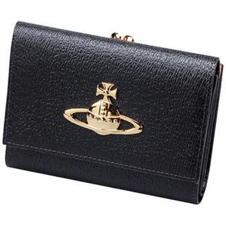 ヴィヴィアンウエストウッド(Vivienne Westwood)のヴィヴィアン がま口財布(財布)