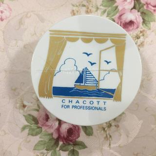 チャコット(CHACOTT)のチャコット アイスブルー パウダー 限定品(フェイスパウダー)