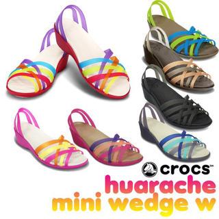 クロックス(crocs)のクロックス5マルチカラーサンダル(サンダル)